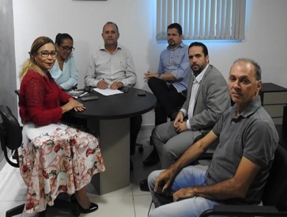 Famem e Ministério Público promovem seminários sobre sistema de saúde