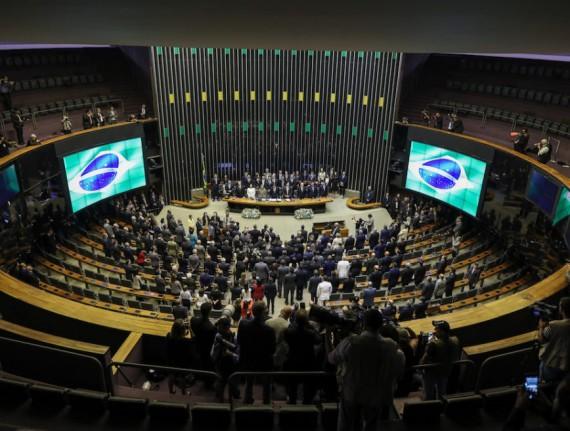 Atenção: parlamentares devem indicar Municípios para emendas até 4 de fevereiro