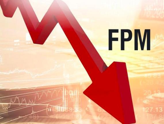 Terceiro FPM de junho será de R$ 2,3 bilhões; mês fecha com queda de 20,94%