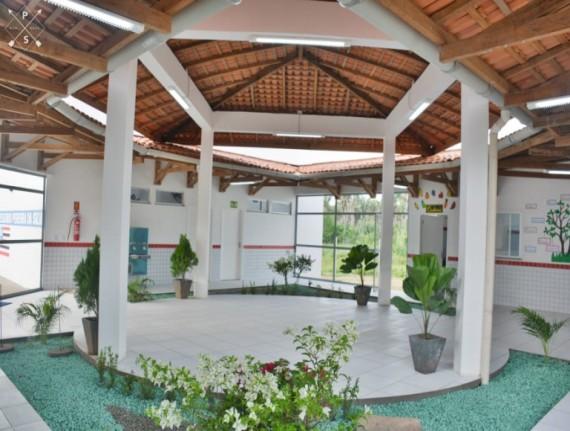 Escola Digna: Cinco novas escolas são entregues a municípios maranhenses