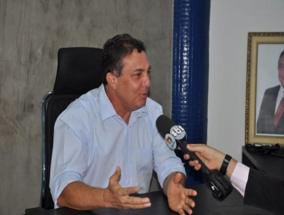 Adimplência de 92% mostra confiança da municipalidade na gestão Cleomar Tema