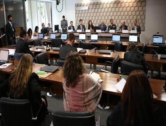 Audiência no Senado debate a destinação de recursos do Fundo Social