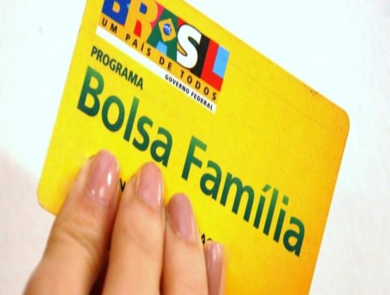 TRANSFERÊNCIA DE RENDA – Bolsa Família começou a ser pago no dia 18 de julho