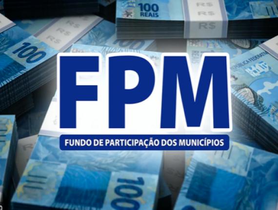 CNM alerta sobre queda no FPM