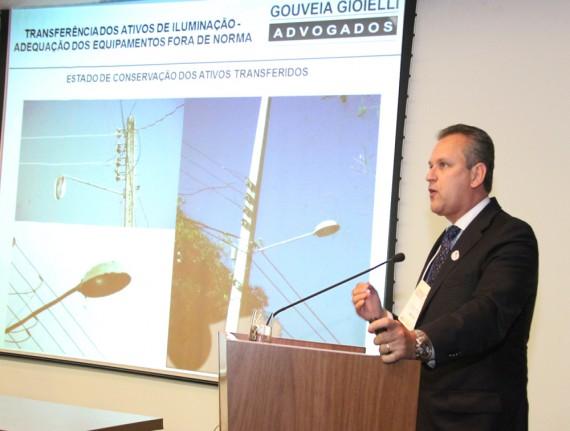 Famem realiza seminário para discutir iluminação pública nos municípios
