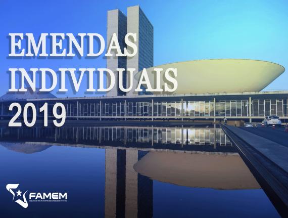 Saiba quem foi beneficiado com emendas ao orçamento de 2019 no Maranhão