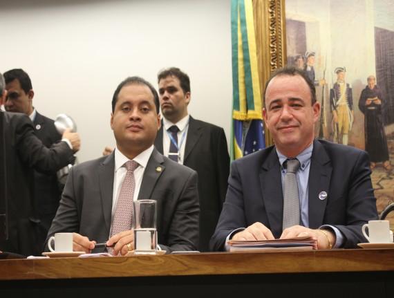 Parlamentares fazem balanço da Marcha dos prefeitos