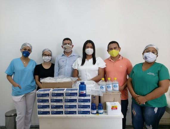 Amapá adquire novos testes e medicamentos no combate ao coronavírus
