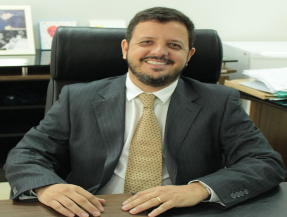 """Juraci Guimarães: """"Nunca tivemos e nem temos lista de prefeitos envolvidos em desvios"""""""
