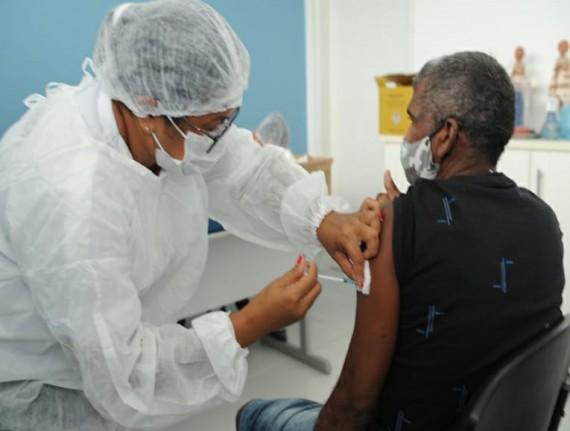Timon prioriza pacientes em diálise e em tratamento oncológico na  vacinação contra a COVID-19