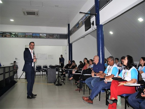 Maranhão sedia primeiro encontro regional do Prefeitos do Futuro 2019