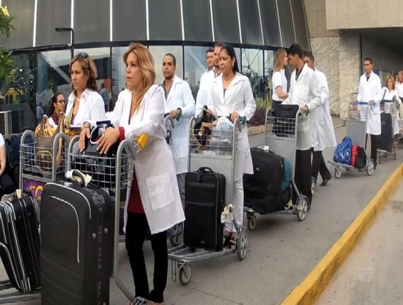 Sem cubanos, gastos com médicos dobrarão e atenção básica ficará prejudicada nos municípios maranhenses, afirma Cleomar Tema