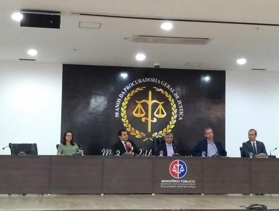 Eric Costa abre I Fórum de Secretários de Fazenda, Administração e Finanças enaltecendo municipalismo