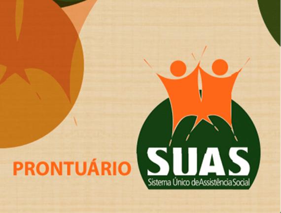 Prontuário Eletrônico do SUAS está disponível para utilização dos profissionais do SUAS