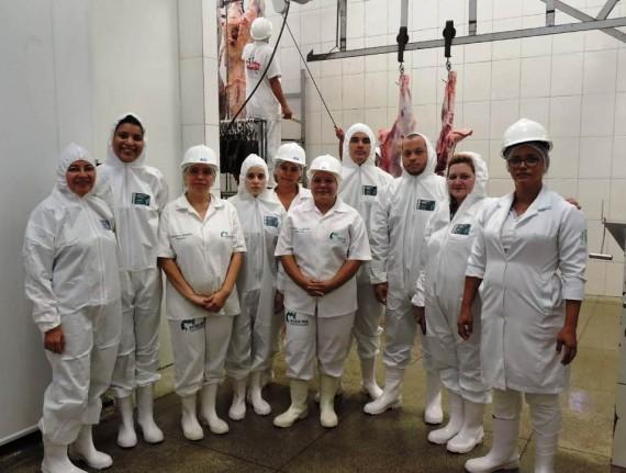 FAMEM, AGED e SAGRIMA buscam soluções para levar carne de qualidade a mesa dos maranhenses