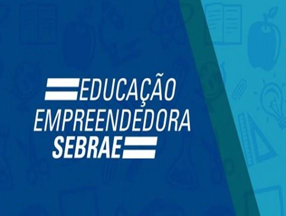Inscrições para  Prêmio Sebrae de Educação Empreendedora se encerram no dia 26 de abril
