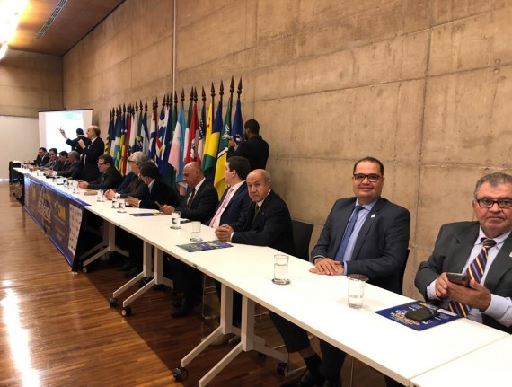 Famem participa de mobilização pela inclusão dos municípios na reforma da Previdência