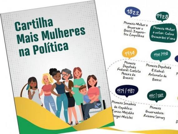 Com foco nas eleições municipais, Câmara promove campanha contra violência política de gênero