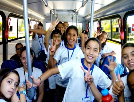 PNATE: prazo para responder pesquisa sobre transporte escolar rural vai até 15 de agosto