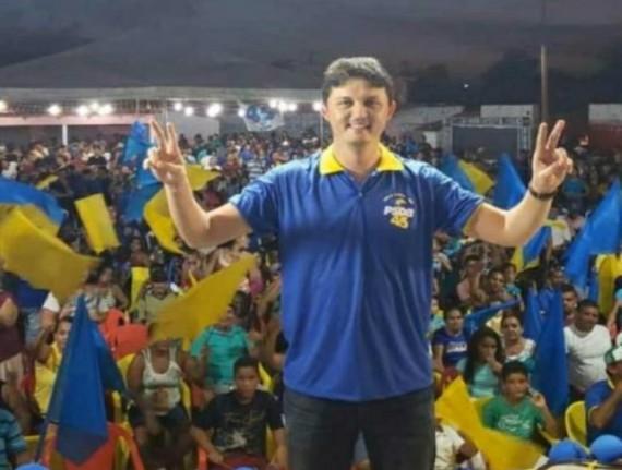 Augusto Filho e Josiel do Posto são eleitos prefeito e vice-prefeito de Bela Vista do Maranhão