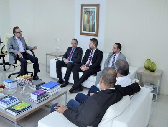 TCE-MA prorroga prazo para municípios enviarem informação sobre vínculos de pessoal