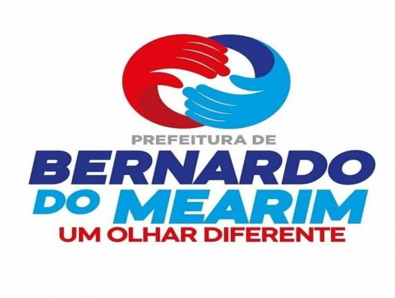 Nota Pública - Prefeitura de Bernando do Mearim