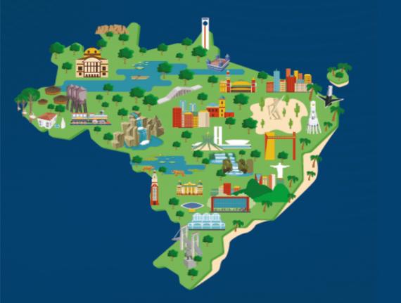 Gestores devem estar atentos ao calendário de atualização do novo Mapa do Turismo