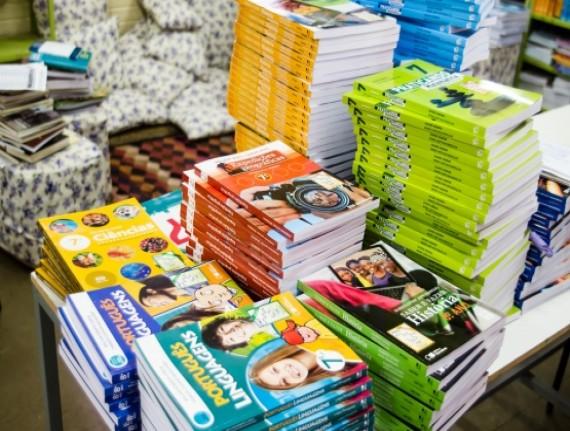PNLD abre sistema para solicitação de livro em doação