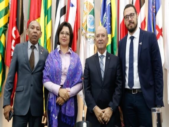 Ministérios da Cidadania e da Saúde assinam parceria para prevenção e tratamento da tuberculose
