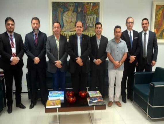 Ministério Público apresenta aos prefeitos projeto que estrutura sistema de fiscalização tributária