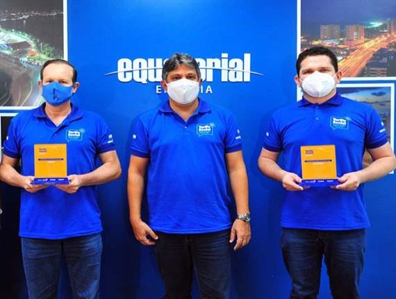 Parceria com Famem pode incluir mais 251 mil famílias do Maranhão no programa Tarifa Social