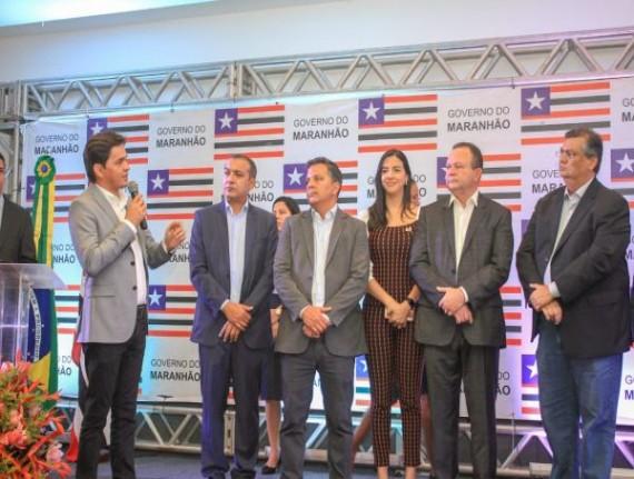 Famem participa de lançamento do Pacto Estadual pela Aprendizagem