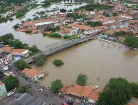 Defesa Civil Nacional libera recursos para atender desabrigados em Trizidela do Vale, Grajaú e Pedreiras