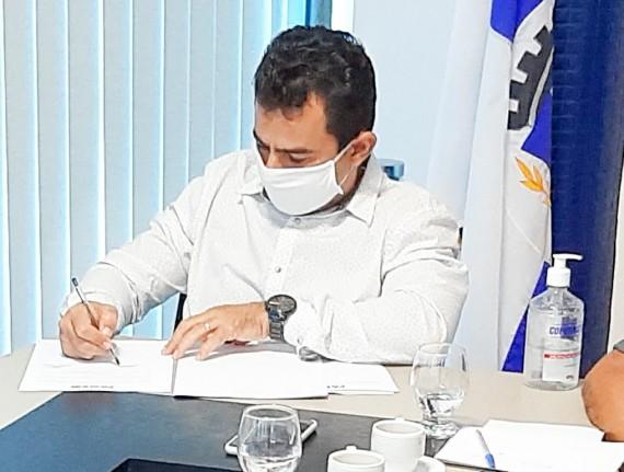 Publicada recomendação que orienta sobre procedimentos em relação a contratos firmados antes da pandemia