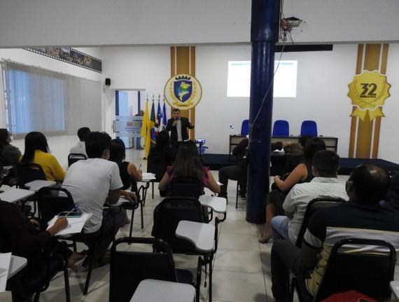 Famem abre inscrições para curso 'Legislação de pessoal no serviço público'