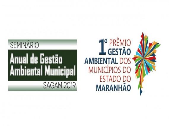 Seminário Anual de Gestão Ambiental Municipal e o 1º Prêmio de Gestão Ambiental Municipal.
