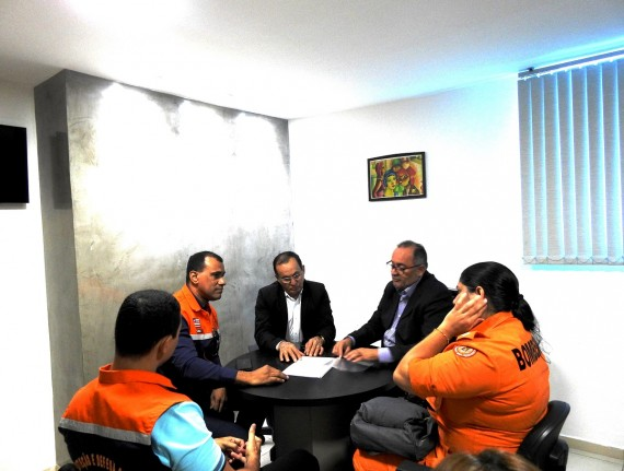 Famem e Defesa Civil vão capacitar equipes das coordenadorias municipais no Maranhão
