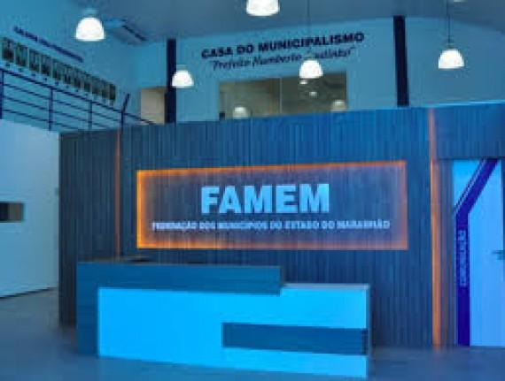 Famem recomenda a municípios adoção de medidas restritivas e acelerar vacinação contra Covid-19