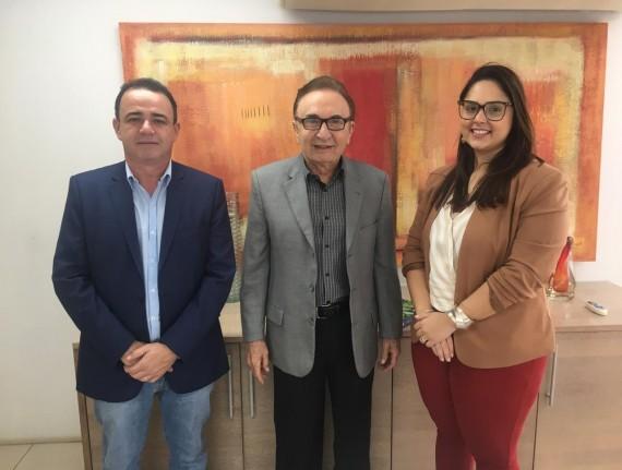 TCE confirma participação em fórum sobre gestão organizado pela Famem