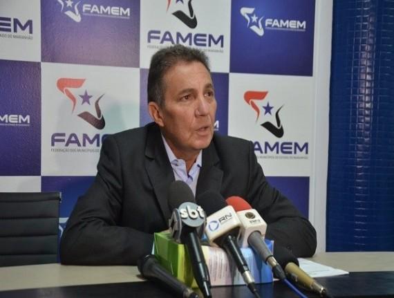 União deve R$ 7,7 bilhões a municípios do Maranhão