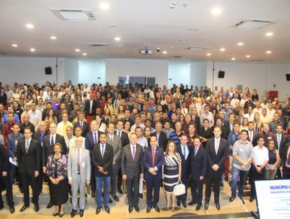 Famem e Ministério Público estarão juntos em programa Município Legal: Mais Receita, Mais Direito