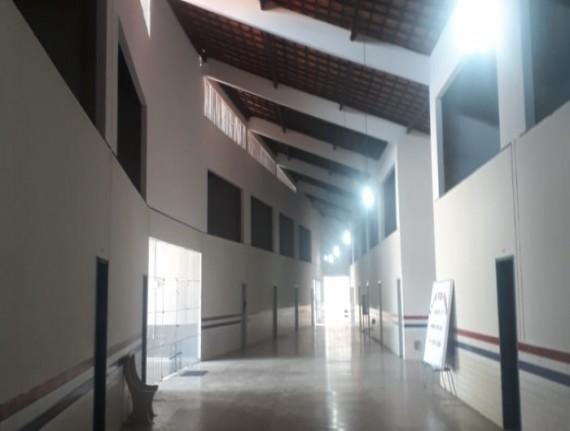 Escolas da rede pública municipal de Açailândia são reformadas para início do ano letivo 2020