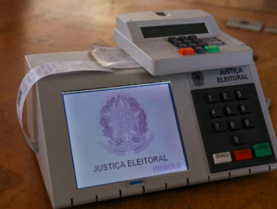 Calendário eleitoral de 2020 está mantido, diz presidente do TSE