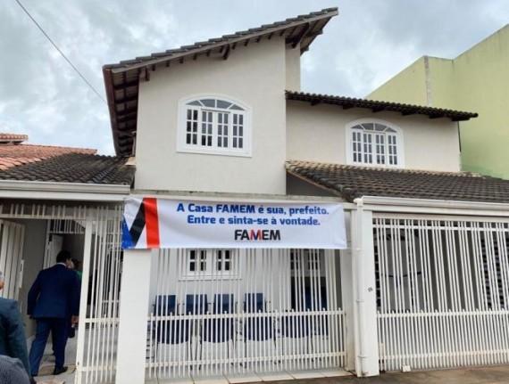 Casa Famem completa dois anos de funcionamento em Brasília atendendo dezenas de prefeitos do MA
