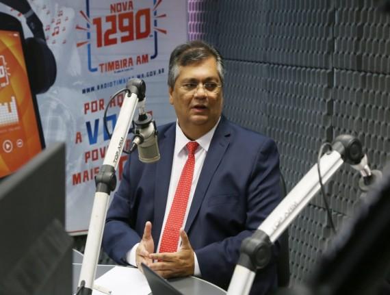 Governo do Maranhão garante suporte aos municípios no enfretamento ao coronavírus