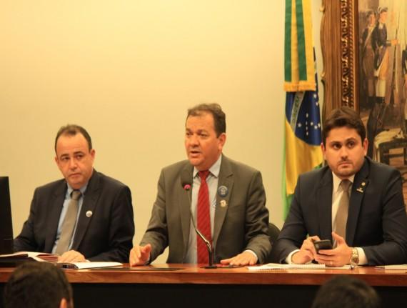 Famem luta pelo reconhecimento da região do semiárido no Maranhão