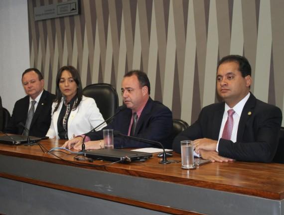 Prefeitos do MA comemoram aprovação de PEC que desburocratiza recebimento de emendas