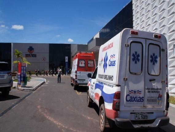 Ocupação de leitos de UTI em Caxias  está em 71% , informa o Comitê de Prevenção e Enfrentamento à Covid-19