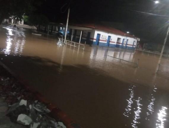 Famem e Defesa Civil montam estratégia para enfrentar enchentes no Maranhão