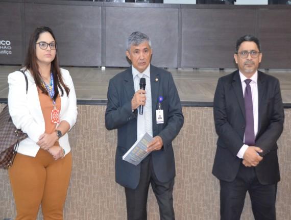 Famem participa de encontro sobre projeto 'Município Legal' do Ministério Público